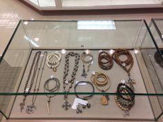 Kar-bn case at Julian Gold's Austin store! #juliangold #karbn