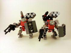 Red Gunbuddies | Flickr - Photo Sharing!