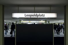 Photographer Documents Berlins Unique U Bahn System One Line at a Time