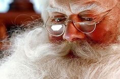 Santa's the man!
