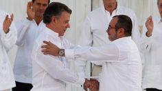Nuevo acuerdo de paz entre el gobierno de Colombia y las FARC: en qué se diferencia del que fue rechazado en el plebiscito - Noticias del Mundo