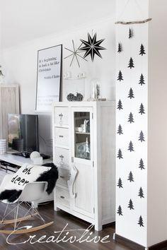 Nun ist sie also gestartet....die erste österreichische Blogger Home Tour! 15 Bloggerinnen laden euch in ihr weihnachtlich geschmücktes H...
