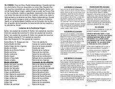 Para Descargar Manual Para Rezar El Rosario En Formato Pdf En 2021 Rezar El Rosario Rosarios Como Rezar