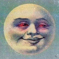 It's always 4:20 on the moon.