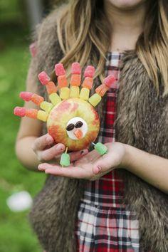 Simple fall/Thanksgi