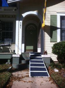 Diy rendering house