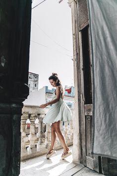 La_Habana-Cuba-Collage_On_The_Road-Fresa_Y_Chocolate-La_Guarida-Mint_Dress-Revolve_Clothing-Espadrilles-Outfit-Collage_Vintage-81