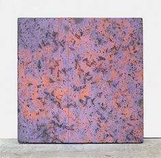 Davina Semo's art forms a narrative where industrial materials, anecdotal titles, and a handmade quality meet. Survival Instinct, Reinforced Concrete, Conceptual Art, Art Forms, Painting & Drawing, Abstract, Image, Paintings, Sculpture