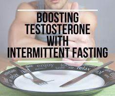 Secrets to Boosting Testosterone with Intermittent Fasting  Read the article here: http://www.irealherbs.com/blogs/articles/boosting-testosterone-with-intermittent-fasting