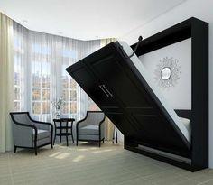 murphy beds ikea | Murphy bed Design Ideas, Easily and Safely: Murphy Beds Design Ideas ...