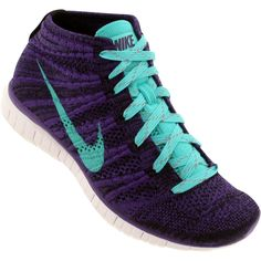 00be9e16f327 Nike Free Women s Flyknit Chukka