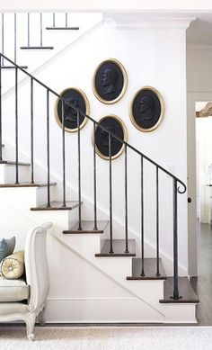 "Atlanta-based interior designer Amy Morris philosophy is ""simplifying adds a level of ele..."