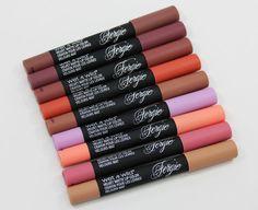 Wet n Wild Fergie Velvet Matte Lip Color for 2015