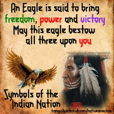 Native American Wisdom - Quotes - Sayings - Blessings - 10 Commandments