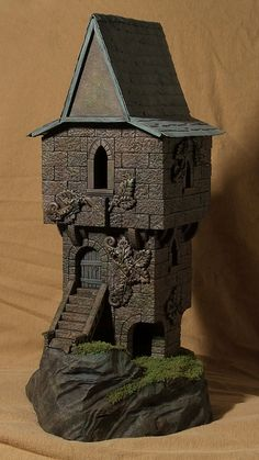 Druid Tower | Flickr - Photo Sharing!