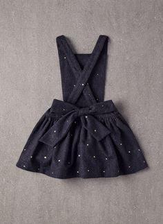 Nellystella Ella Dress in Navy Star Foil – FINAL – Nombres de bebés y ropa de bebé. Baby Girl Fashion, Toddler Fashion, Fashion Kids, Cool Kids Clothes, Cute Baby Clothes, Little Girl Dresses, Girls Dresses, Ladies Dress Design, Baby Dress