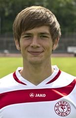 Sven Theißen - Fortuna Köln