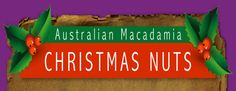 Farmhouse Gourmet Macadamias Christmas, Decor, Gourmet, Xmas, Decoration, Navidad, Noel, Decorating, Natal
