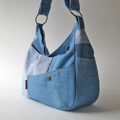 The Hu.made Nomad Bag by hu.made, via Flickr