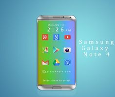 Galaxy Note 4 Three-sided Display Variant Enters Trial Production - Report