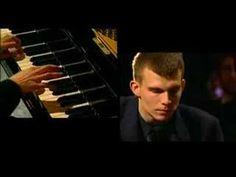 Adam Gyorgy plays Liszt Gnomenreigen - Live (2003)