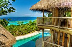 Jungle Reserve at Soneva Fushi, Maldives | Soneva Resorts Official Site