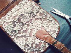 customizar bolso
