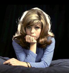 Nancy Sinatra 1966 Nancy Sinatra, Thing 1, Thrasher, College Girls, Playboy, Diva, Celebs, Photoshoot, Poses