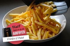 Actifry, Air Fryer Recipes, Food And Drink, Menu, Snacks, Air Flyer, Kitchens, History, Tips