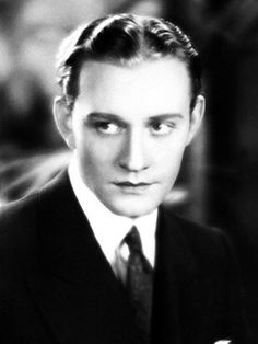 Conrad Nagel (March 16, 1897 – February 24, 1970) was an American screen actor and matinee idol of the silent film era and beyond. He was also a well-known television actor and radio performer. HE WAS WALLACE REID'S BEST FRIEND.