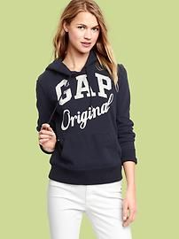 GAP of course who doesn't love a hoodie :)