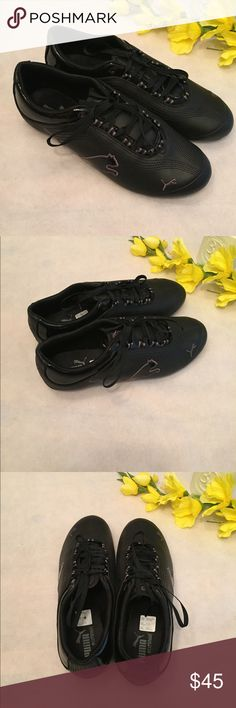 Brand new Puma Womans shoes size 8.5 Brand new puma womans shoes size 8.5 see pictures for details any questions send me a comment Puma Shoes Sneakers