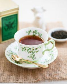 Mark T. Wendell's Irish Breakfast   Thirsty for Tea