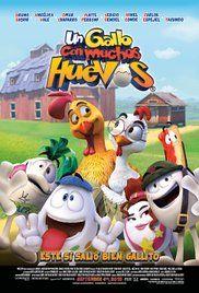 Un gallo con muchos huevos (2015) FULL MOVIE
