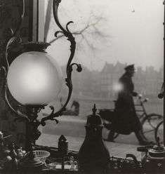 Emmy Andriesse, 1945