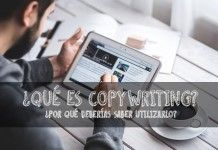 ¿Todavía no sabes lo que es copywriting? ⚠ URGENTE deberías ver este artículo y reactivar tu lado marketero.  APRENDE YA MISMO  http://mclanfranconi.com/que-es-copywriting-y-por-que-deberias-saber-utilizarlo/  #Copywriting #Marketing #Bolivia