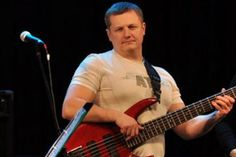 """Bass player of Russian group """"Lyube"""" killed for supporting Donbass - http://www.therussophile.org/bass-player-of-russian-group-lyube-killed-for-supporting-donbass.html/"""