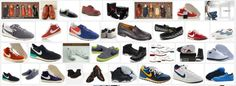 vintage-men-shoesSpend $100 and receive 20% off Men's shoes and accessories, perfect for Father's Day gifting on June 16, including boat shoes, wallets, and more.. #fathersday