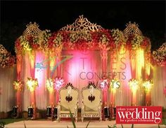 Good Times Concepts- A reliable Event Management Company.