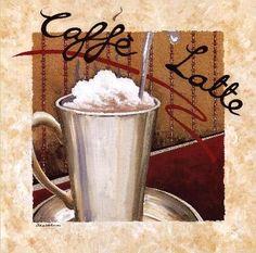 Caffe Latte (Richard Henson)