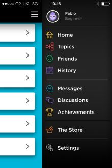 k 220x330 QuizUp for iPhone wants to be the biggest trivia game in the world