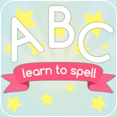 *** FLash Sale - Download this $2.99 app for FREE 10/27/13*** #AppyReview by Sharon Turriff @appymall Learn to Spell. A fun way for your children to learn how to spell 40 everyday objects. With some very cute pictures which make preschool children want to play this make is very easy for them to learn how to spell.
