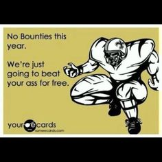 Saints #saints#football laughed a little too hard on this one!