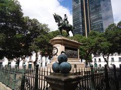 Praça XV de Novembro - Rio de Janeiro