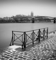 Photograph Under Vysehrad. Prague, Czech republic by Petr Nutil on 500px
