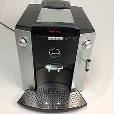 Jura #impressa f50 - bean to cup #coffee #machine, View more on the LINK: http://www.zeppy.io/product/gb/2/132071635579/