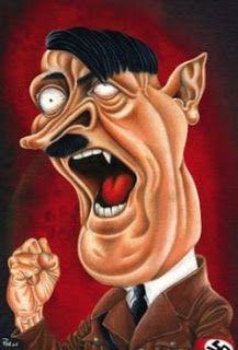 Adolf Hitler - Mein Kampf (Minha luta): CAPÍTULO XIII - FOLÍTICA DE ALIANÇA DA ALEMANHA AP...