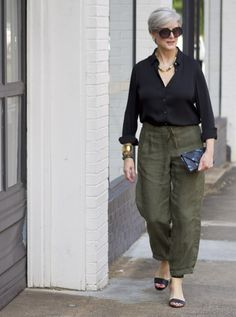 The Best Fashion Ideas For Women Over 60 - Fashion Trends Over 60 Fashion, Mature Fashion, Over 50 Womens Fashion, 50 Fashion, Fashion Outfits, Fashion Trends, Swag Fashion, Dope Fashion, Fashion Black