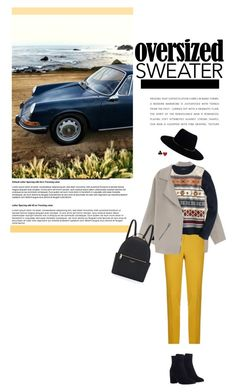 Get ready for autumn by sanja1992 on Polyvore featuring J.Crew, Acne Studios, Pinko, Zimmermann, Henri Bendel and Alison Lou