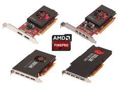 เผยการ์ดจอใหม่ AMD จ่อคิวลงเครื่อง Workstation ทุกระดับ (New AMD Professional Graphics Redefine Workstation Performance Top to Bottom)....อ่านข้อมูลเพิ่มเติมที่...  https://www.facebook.com/photo.php?fbid=784027418315186&set=a.419250071459591.109953.100001238053246&type=1&theater